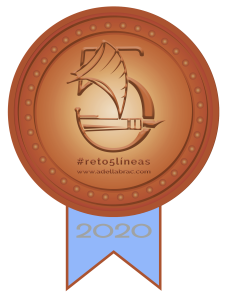 bronce-reto-5-lineas-adella-brac-2020